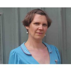 Jana Hurlin