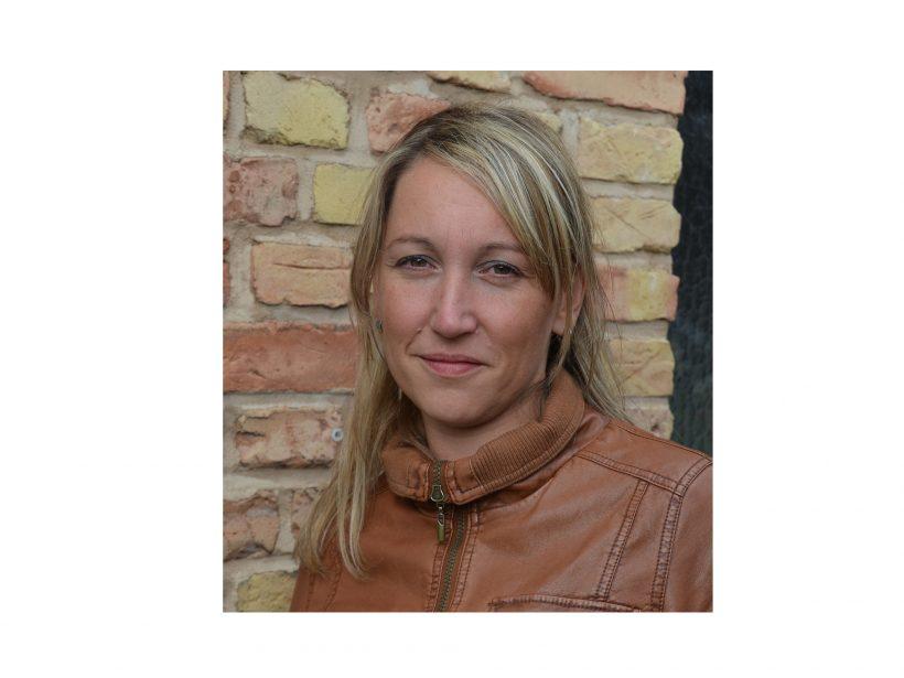 Katrin Freiberg