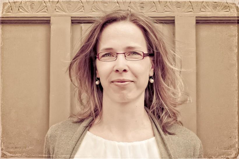 Sandra Stüer