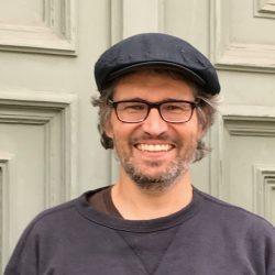Tobias Sorge