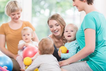 Geburtsnachbereitungskurs