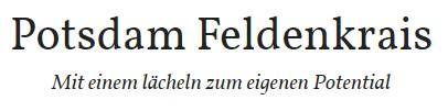 Feldenkrais Potsdam