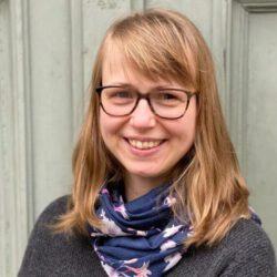 Bettina Johannes